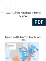 History of the Americas Pictorial Review
