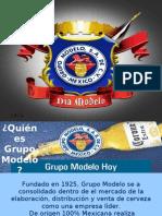 Grupo Modelo 2