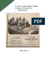 Union City History 1