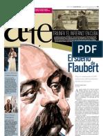 El sueño de Flaubert