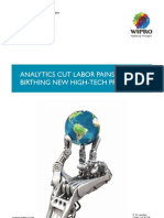 Wipro Analytics Cut Labor Pains