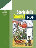 Quaderno SISM 2006 Guerra Futura