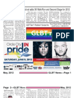 GLBT NewsMay 2012 Full Print Edition
