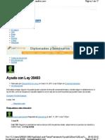 Ayuda Con Ley 20493 - Contadorauditor.com