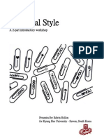 stylehandbook-091209185613-phpapp02