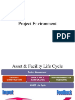 Project Management - UTM