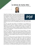 La historia detrás de Carlos Slim