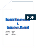 Branch Mgt_Manual Ver 1