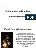 0 Holocaustul in Romania