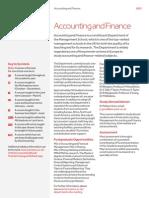 LU SAH - Accounting and Finance