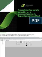 Procedimiento SmartPack