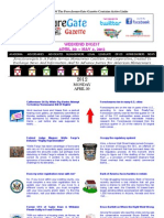 Weekend Digest - April 30 to May 4, 2012 - ForeclosureGate Gazette