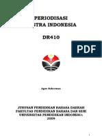 Handout Sastra Indonesia