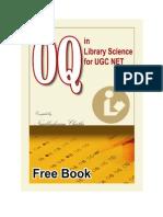 UGC NET Objective Question in LIS