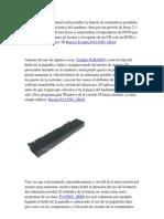 Batería PA3356U-2BAS