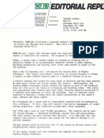 1984 - Sep 29 - 780 AM - Editorial Reply - Orr on Tenant Rights