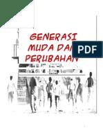 [fathi yakan] generasi pemuda dan perubahan