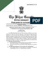 2nd Amendment-Fees Fines Regl