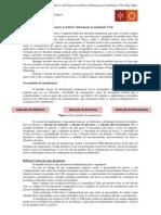 Mini-Relatório2-Do Projecto ao Fabrico Informação na modelação CAD