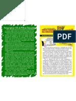3a versão panfleto 2012