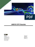 Ansys Cfx 12.0 Tutorial