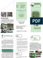 CnC Brochure