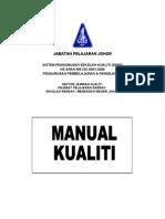 Manual Kualiti Spsk- Pen Gen Alan