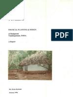 Mud House in Coastal Andhra