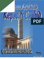 [ibnu abdil aziz al-syaikh] bagaimana berdakwah kepada tauhid