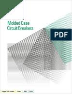 Siemens Molded Case Circuit Breaker Step 2000 Course[1]