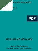 AKIŞKANLAR MEKANİĞİ 08243059