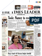 Times Leader 05-05-2012