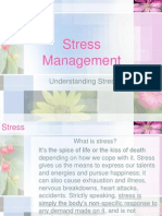 752cStress Management