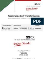 SSCX - Aug 12 Event Slides