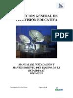 Manual Dvb Red Edusat 2011 Telesecundaria