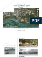 Waterfront Development in Mauritius