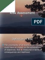 2 Risk, ion Assessment & Management