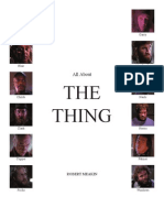 All About the Thing