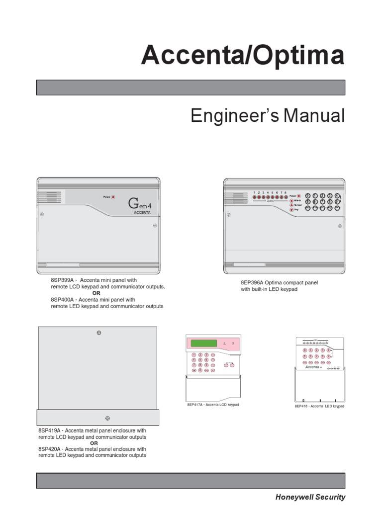 g4 installation relay security alarm rh es scribd com