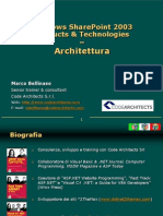 Share Point Architecture