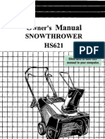 HS621Manual