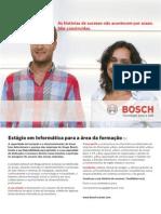Estágio em Informatica area Formaçao desenvolvimento