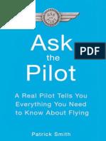 Patrick Smith - Ask the Pilot