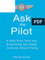 Patrick Smith - Ask the Pilot