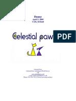 Celestial Paws Danny 1