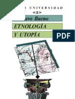 Etnología y utopía. Respuesta a la pregunta ¿Qué es la etnología