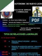 ERS - Derecho Laboral