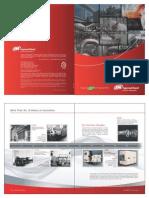 IBU Brochure 2011