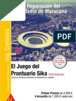 prontuario caminosmaracana