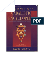 David Godwin - Godwin's Cabalistic Encyclopedia (3rd Ed.)